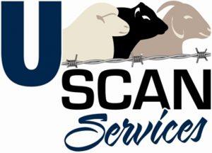 U Scan Logo